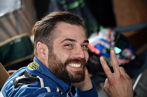Stefano Comini de retour en TCR Europe