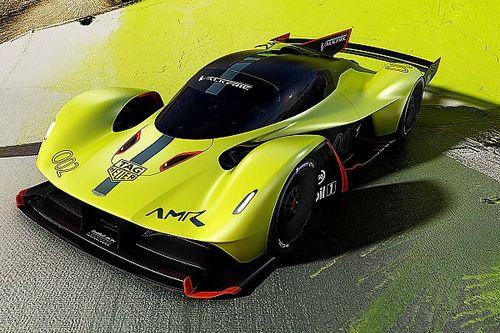 """El hipercoche de Le Mans: un nuevo ciclo """"muy espectacular"""""""