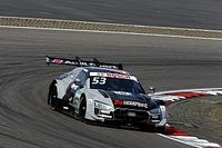 Nürburgring DTM: Green ilk antrenman seansında lider
