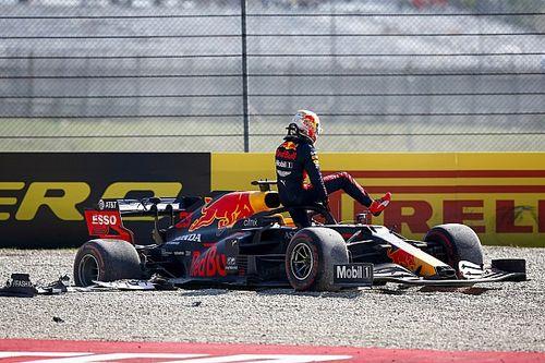 VÍDEO: Entenda como quebras da Honda deixam Verstappen tenso na Red Bull