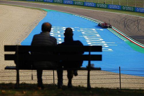 F1: scopriamo perché è complicato costruire il calendario