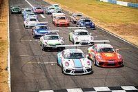 TABELA: Após fim de semana em Goiânia, confira a classificação da Porsche Cup