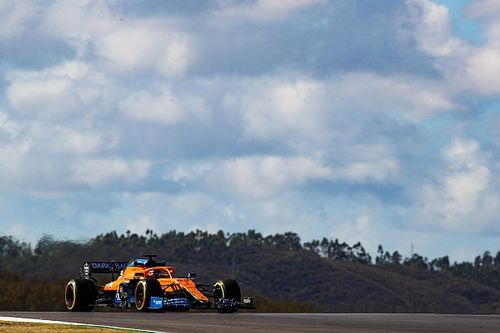 Cómo ver hoy la clasificación del GP de Portugal de F1
