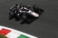 Lundgaard először a pole-ban, Schumacher nincs a top10-ben