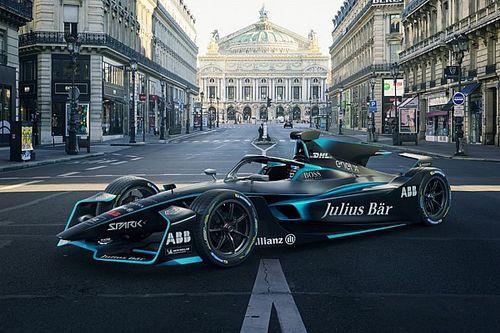 GALERIA: Os novos carros da Fórmula E para a temporada 2020/21