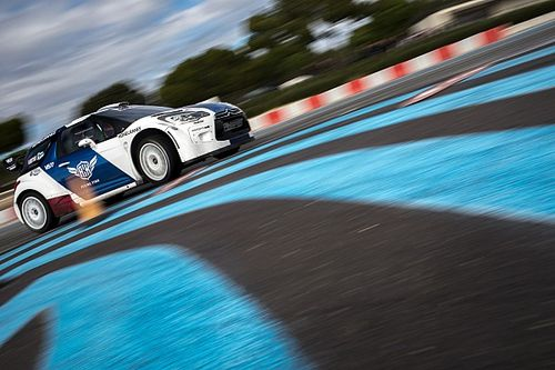 Боттас выступит на ралли в Лапландии за рулем Citroën