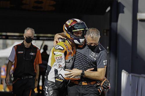 """Bendsneyder achtste in Valencia: """"Heel blij met dit weekend"""""""