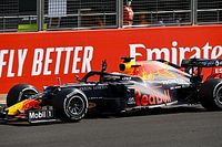 Verstappen ziet 'onbekende factoren' voor Spaanse Grand Prix