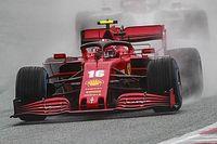 Leclerc visé par deux enquêtes après les qualifications