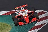 LIVE: Formula Regional European Championship - Race 1 in Monza