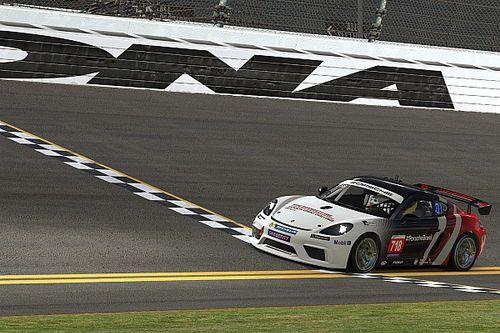 Porsche Esports Sprint Challenge conhecerá campeão em Daytona