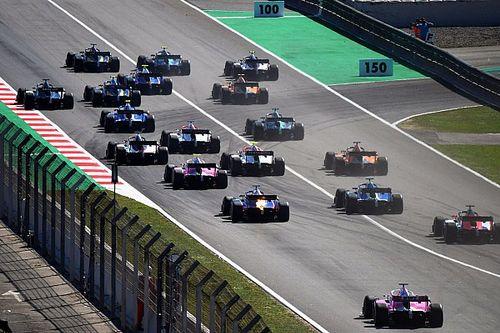 Трое русских и Шумахер. Все пилоты и команды Формулы 2