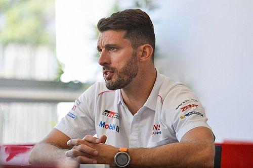 José María López correrá las 24H de Spa