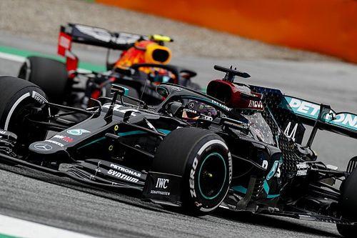 Honda sospecha del avance de Mercedes durante el confinamiento