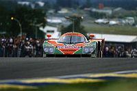 Le Mans 1991 : Mazda gagne avec le moteur rotatif