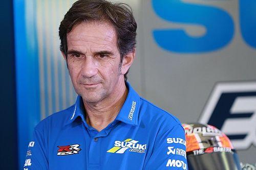 Бривио стал гоночным директором Alpine
