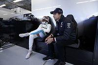 Pilote de réserve Mercedes, Gutiérrez est privé de Super Licence