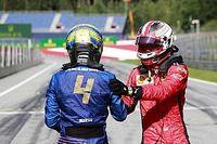 Гонщики Формулы 1 нарушили социальную дистанцию ради майки с надписью «Остановите расизм»
