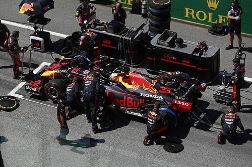 Honda a identifié et résolu les problèmes moteur de Red Bull