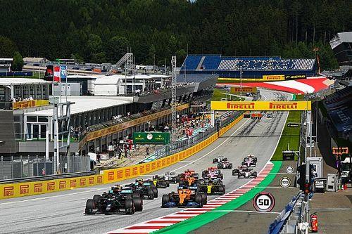 Pódio: Confira a repercussão da corrida na Áustria com participação de Átila Abreu