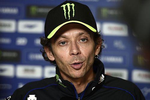 Rossi cree que KTM puede pelear por el campeonato