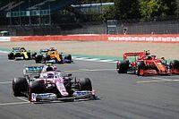 Renault y Ferrari se quedan solos en la apelación al caso de Racing Point