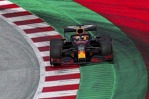 Red Bull explique la chute de rythme soudaine de Verstappen