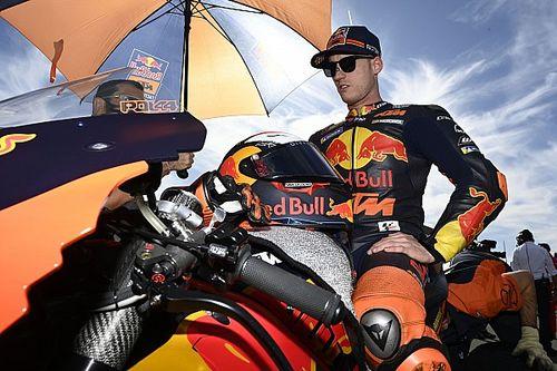 """Pol Espargaró: """"En KTM he descubierto herramientas que no habría visto en otro sitio"""""""