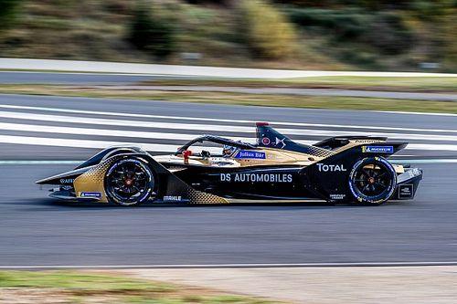 F-E: Techeetah mantém campeões Vergne e da Costa e carro da temporada anterior para 2021