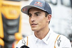 MotoGP: Marc Márquez dá novo passo em sua recuperação, mas ainda não tem previsão de volta