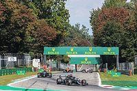 McLaren: las parrillas inversa no son parte de la Fórmula 1