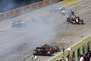 FIA Kembangkan Perangkat Lunak Simulasi Kecelakaan
