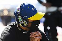 La curiosa reacción positiva de Ricciardo a su sanción en Sochi