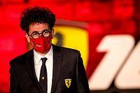 """Binotto: """"Domenicali è la persona ideale per la F1"""""""