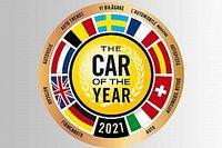 Los candidatos al premio Coche del Año en Europa 2021