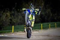 Las fotos de los 100 Kilómetros de Campeones que ganaron Rossi y Morbidelli