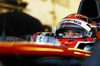 Mercedes-Youngster Russell startet für ART in der Formel 2