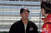 John Andretti pierde la batalla contra el cáncer