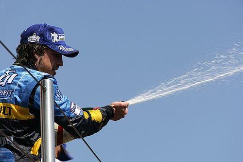 """Alonso: """"Renault quiere volver al podio, yo también"""""""