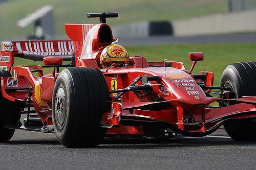 """Rossi: """"2006'da Formula 1'e girmeye çok yaklaştım"""""""