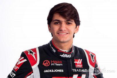 Haas F1 Team announcement
