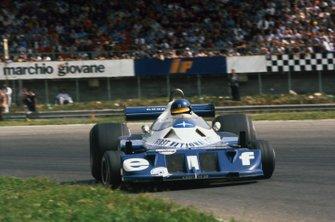 Tyrrell Racing