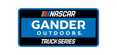 NASCAR logo unveil