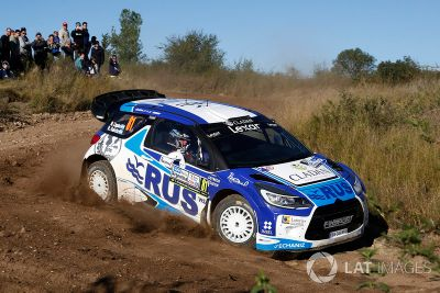 Rally d'Argentina