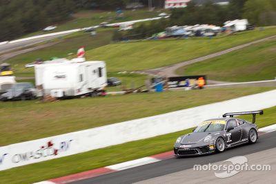 GT3: Canadian Tire Motorsport Park