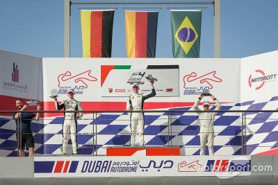 F4 UAE: Dubai