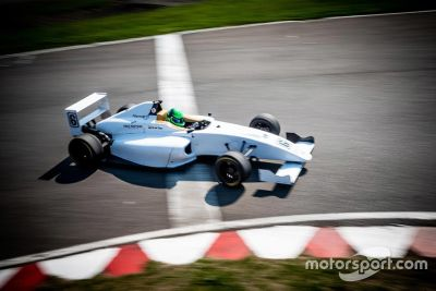 F4 Danish: Brad Dias announcement