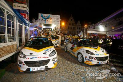 Kenotek by CID LINES Ypres Rally