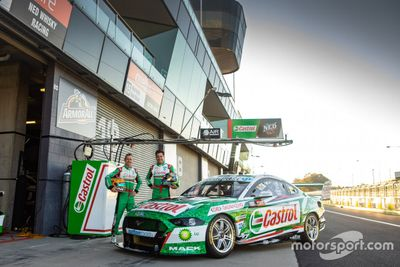 Kelly Racing Bathurst livery reveal