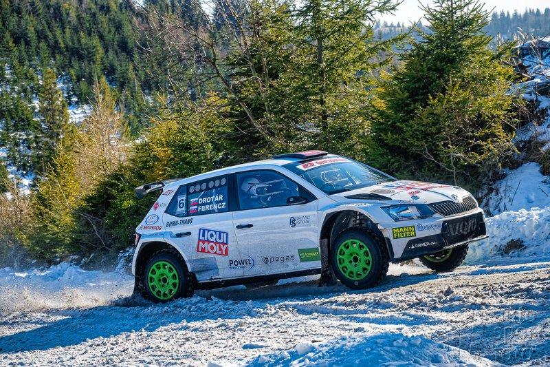 Zimna Rally Levoča